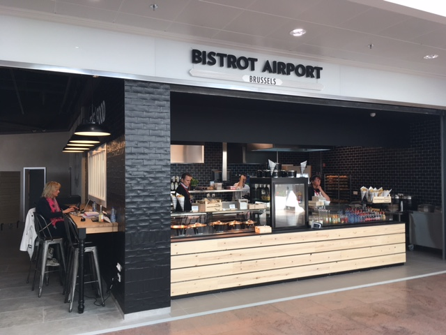 Bistrot Airport Brussels