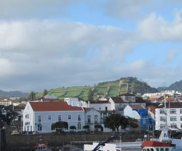 Ponta Delgada - Açores